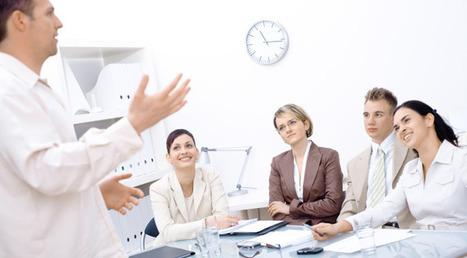 Formation Gestion pour manager 9 jours à Bruxelles | Emploi - formation | Scoop.it