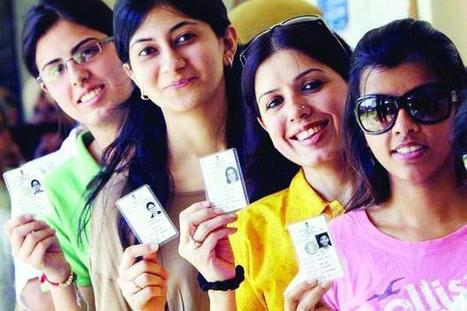Social media emerges as newest powerful tool in Indian elections | E-social | Scoop.it