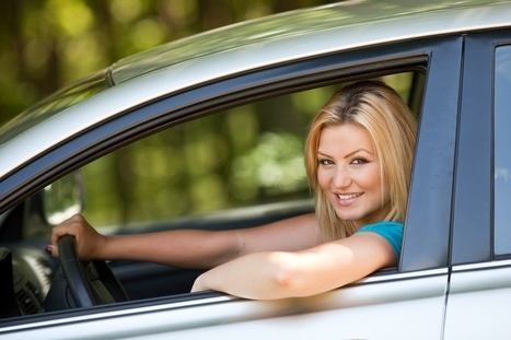 Telematics Car Insurance Assists Young Drivers in Experience ...   Young Drivers Insurance   Scoop.it