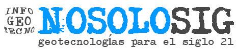 Nosolosig, revista de Información Geográfica y Geotecnologías   TIG   Scoop.it