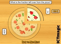 Fractions –Booster | 3KI Math Sites | Scoop.it