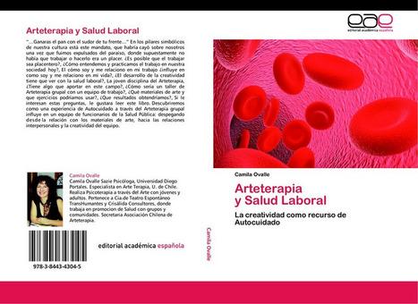 Arteterapia, salud a través del arte | ARTETERAPIA Y SALUD | Scoop.it