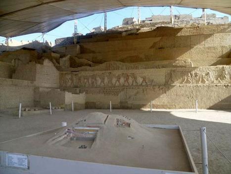 Una momia prehispánica - Diario Uno | Arqueología | Scoop.it