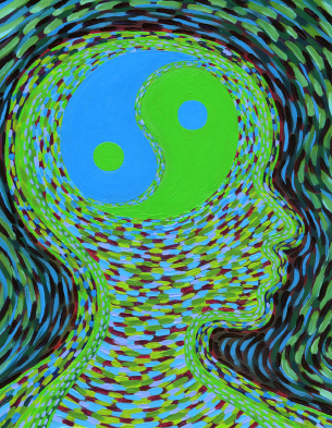 Left Brain Vs. Right Brain Teaching Techniques | Funderstanding | An Eye on New Media | Scoop.it