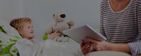 TouchCare | Your Practice | Produits de e-santé | Scoop.it