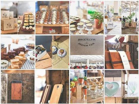 #Brooklyn is #Local creativity  @thebrooklyndesignfair @brooklyn_mall  BrooklynSquare  Pretoria SA | Brooklyn By Design | Scoop.it