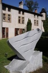 Symposium de sculptures | Les amis de St Jean de chepy | Domaine Saint-Jean de Chépy
