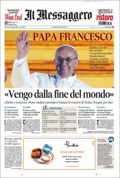 ¡Papa argentino!   Bilingual News for Students   Scoop.it