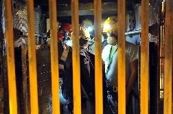 Sulcis, terminata l'occupazione della miniera La decisione dopo il vertice a Roma - Cronaca   beginner   Scoop.it