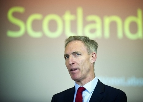 Jim Murphy on track for heavy defeat to SNP - poll | My Scotland | Scoop.it