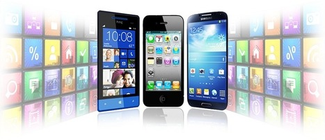 Read About the Different Types of Mobile Apps Development Technologies | Tech and Gadgets News | Scoop.it