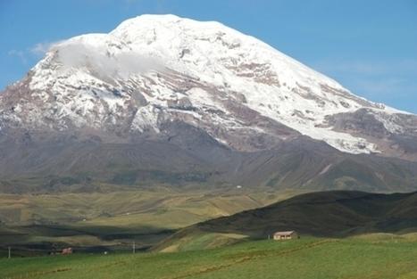 Ecuador, diverso en ecosistemas | ecosistema | Scoop.it