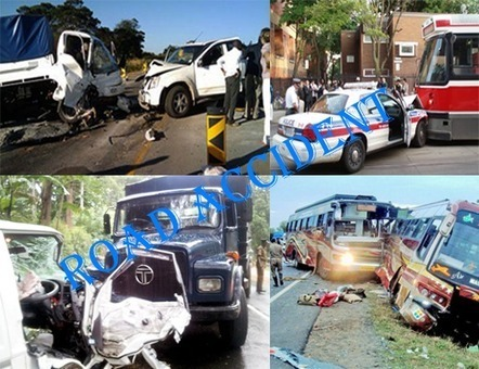 Different Causes Of Road Accidents And How To Avoid It. | Injury Lawyer | Scoop.it