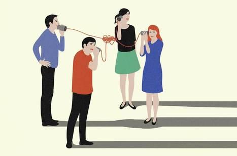 Getting Virtual Teams Right | Accélérer la performance collective des organisations | Scoop.it