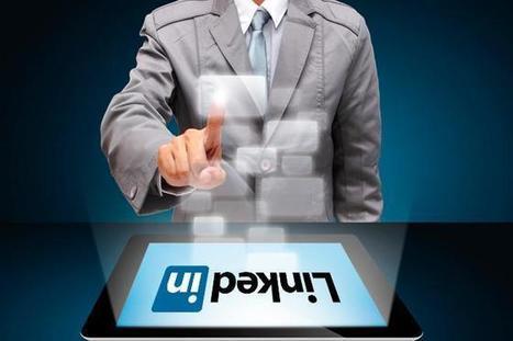 Come utilizzare al meglio LinkedIn nel proprio personal branding | l'arte del personal branding | Scoop.it