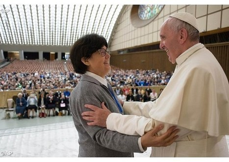 Papal commission on female deacons holds first meeting | Blogger Inspiration - Tips for adsense usage | Scoop.it