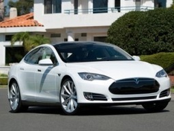 Auto dealership accepts Litecoin for Tesla purchase | PaymentEye | Digital & eCommerce | Scoop.it