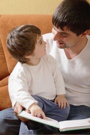 Interrelación entre padres e hijos influye en conducta futura de los niños | La educación del futuro | Scoop.it