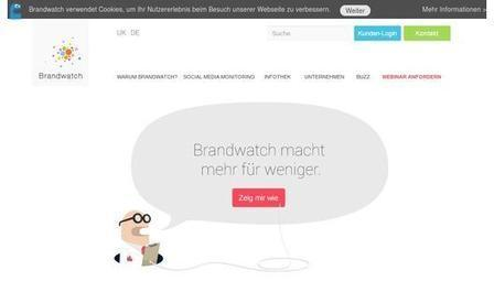 Der Social Buzz zu Germany's Next Topmodel - PresseBox   Social Media Monitoring   Scoop.it
