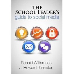 The 21st Century Principal: How to Engage in Using Social Media as a School Leader | Interesting posts for 21st century teachers and educators | Scoop.it