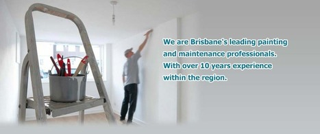 Painting Brisbane - Interior and Decorating Services in Brisbane | Decor Paintings | Scoop.it