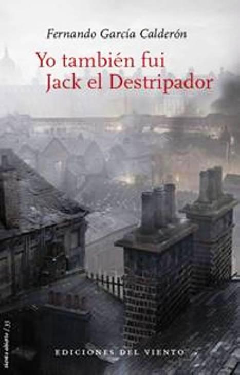 Publicada novela  sobre Jack el Destripador | Artes ferroviarias | Scoop.it