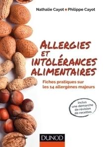 Allergies et intolérances alimentaires - Dunod   Confidences Canopéennes   Scoop.it