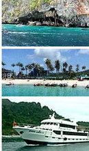 Phi Phi Tour by Express Boat | Phuket Thailand Travel | Scoop.it