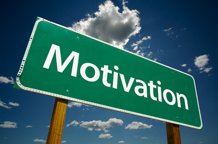 Get into Action: 77 Thoughts on Motivation | PEOPLE BUILDING | Scoop.it