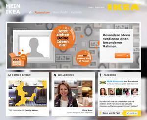"Ikea launcht Social Media Plattform - HORIZONT | ""Socialmedia für Unternehmen"" | Scoop.it"