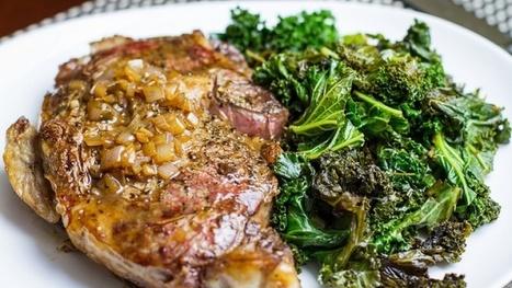 Come cuocere la bistecca perfetta   Wine Dharma   Italian food and wine   Scoop.it