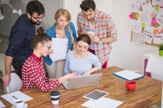 3 Tips to Understanding Millennials in the Workplace | Human Resources Best Practices | Scoop.it