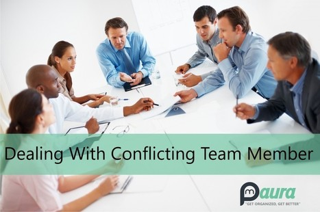 Dealing With That Problem-Making Project Team Member | Project Management software | Scoop.it