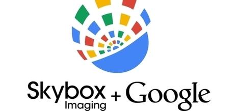 Google compra la compañía de satélites de alta resolución Skybox Imaging por 500 millones de dólares | Aprendiendo con las TIC TAC | Scoop.it