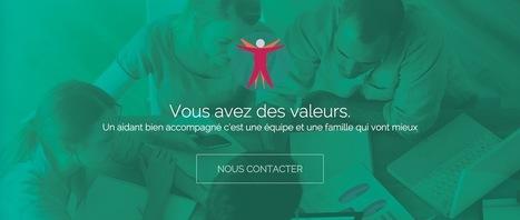PDJ 23 Juillet : FORMELL, pour aider ceux qui aident - | Aidants familiaux | Scoop.it