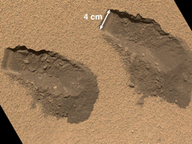 NASA Mars Rover Fully Analyzes First Soil Samples | Mars Rover | Scoop.it