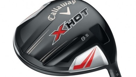 The Callaway X Hot Driver Review | Golf ISC Reviews | Scoop.it