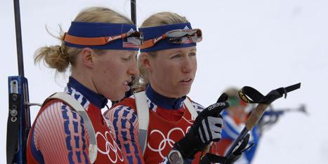 U.S. Biathlete Gives Up Olympic Spot For Twin | Kickin' Kickers | Scoop.it