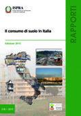 ISPRA - Il consumo di suolo in Italia - Edizione 2015 | Urbanistica e Paesaggio | Scoop.it