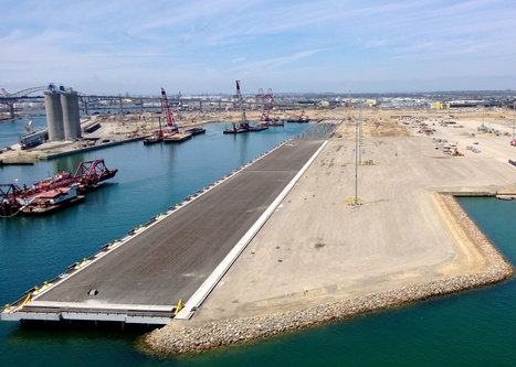 Port Strategy - Back to the drawing board | Port Technology News | Scoop.it