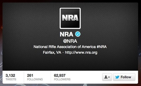 The NRA Has Gone Silent on Social Media - Slate Magazine (blog) | Multimedia Journalism | Scoop.it