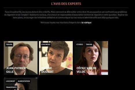 Webdoc : Ma vie a deux balles | Experience Transmedia | Transmedia news… | Experience Transmedia | Scoop.it