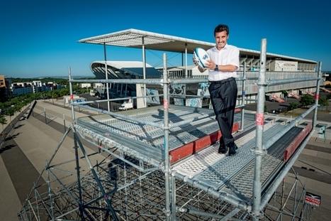 Élu meilleur entrepreneur mondial de l'année - Mohed Altrad une réussite à la française | Useful technology around LENR Cold Fusion | Scoop.it