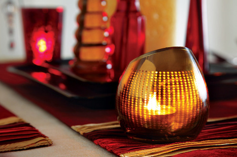 Home décor trends for this festive season | The Humming Notes | Scoop.it