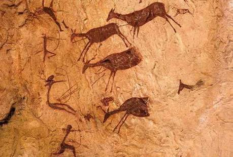L'acoustique des grottes expliquerait l'emplacement des peintures rupestres | articles Préhistoire | Scoop.it
