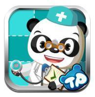 Apps voor (Speciaal) Onderwijs - NIEUW: app Dr. Panda's Dierenziekenhuis | Bachelorproef Ipad Ticha | Scoop.it