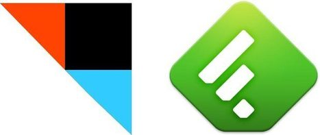 5 Ways to Turbo Boost your RSS with Feedly and IFTTT | MarketingHits | Scoop.it
