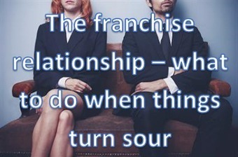 Legal Advice on Resolving Franchise Disputes | Become or Appoint Distributor, Franchisee or Sales Agent | Scoop.it