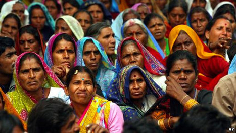 Why caste still matters in India | Ms. Postlethwaite's Human Geography Page | Scoop.it