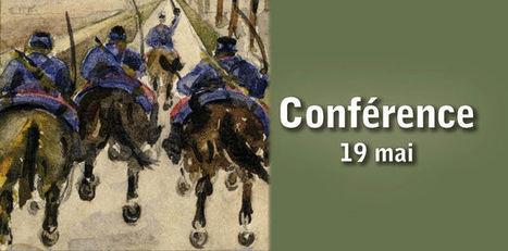Des cavaliers dans la Grande Guerre. Le 2e chasseurs à cheval de Pontivy (1914-1919) | Centenaire de la Première Guerre Mondiale | Scoop.it